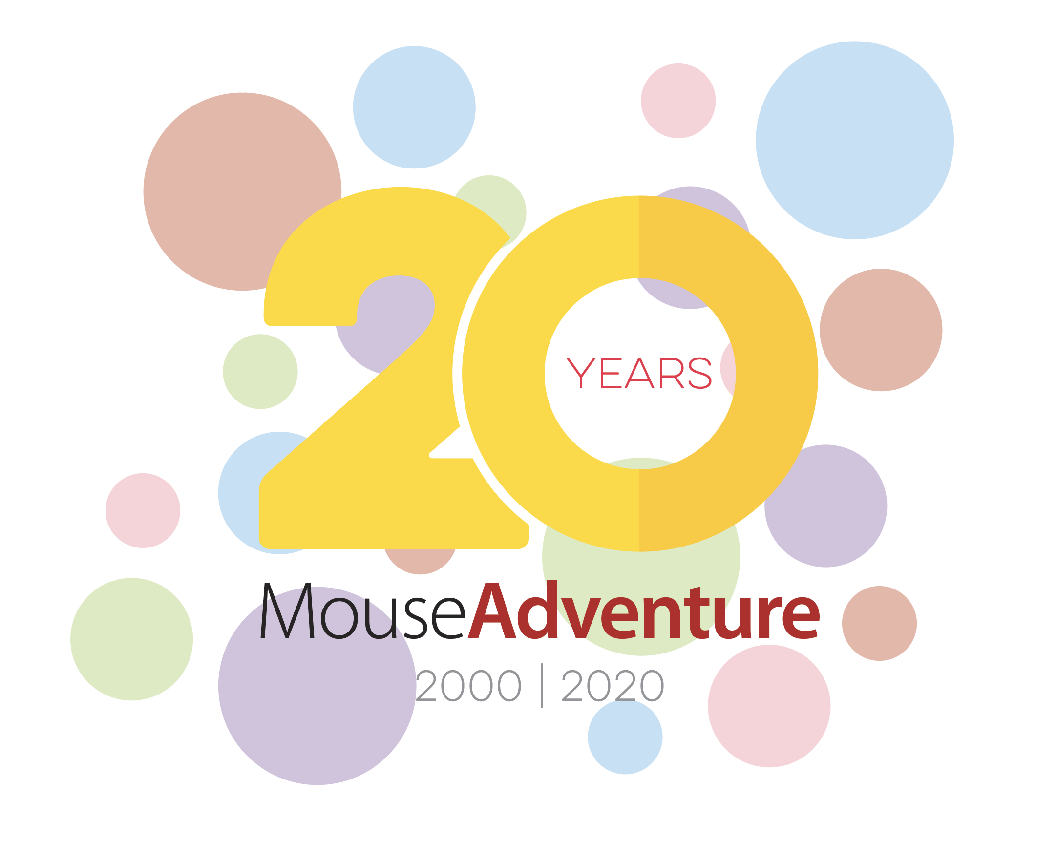 "Featured image for ""Twenty Years of MouseAdventure"""